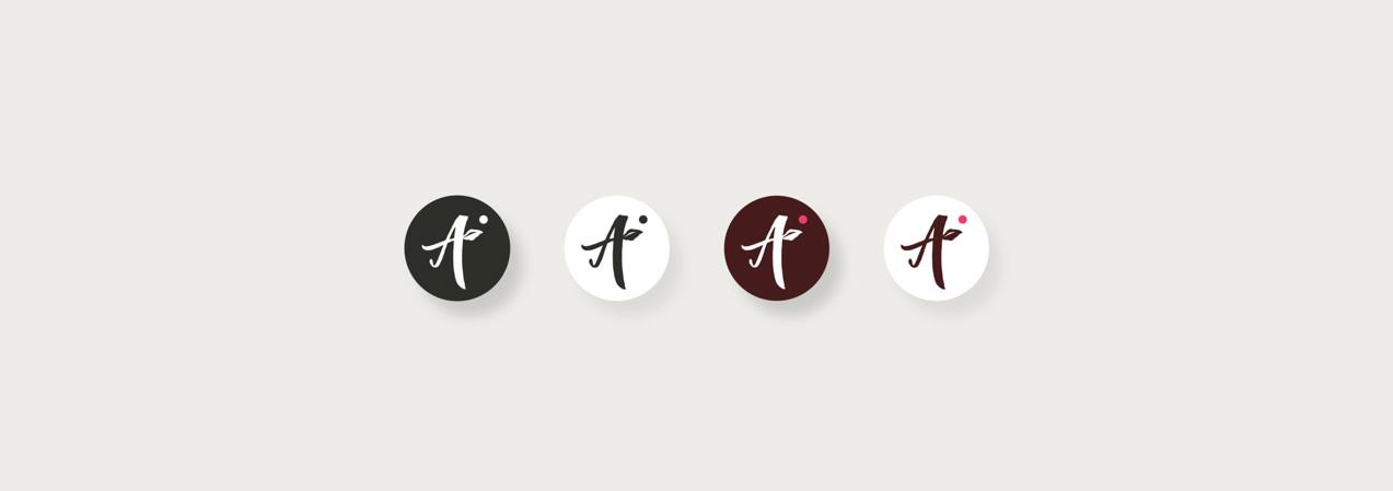 diseño de avatar redes de Actiture