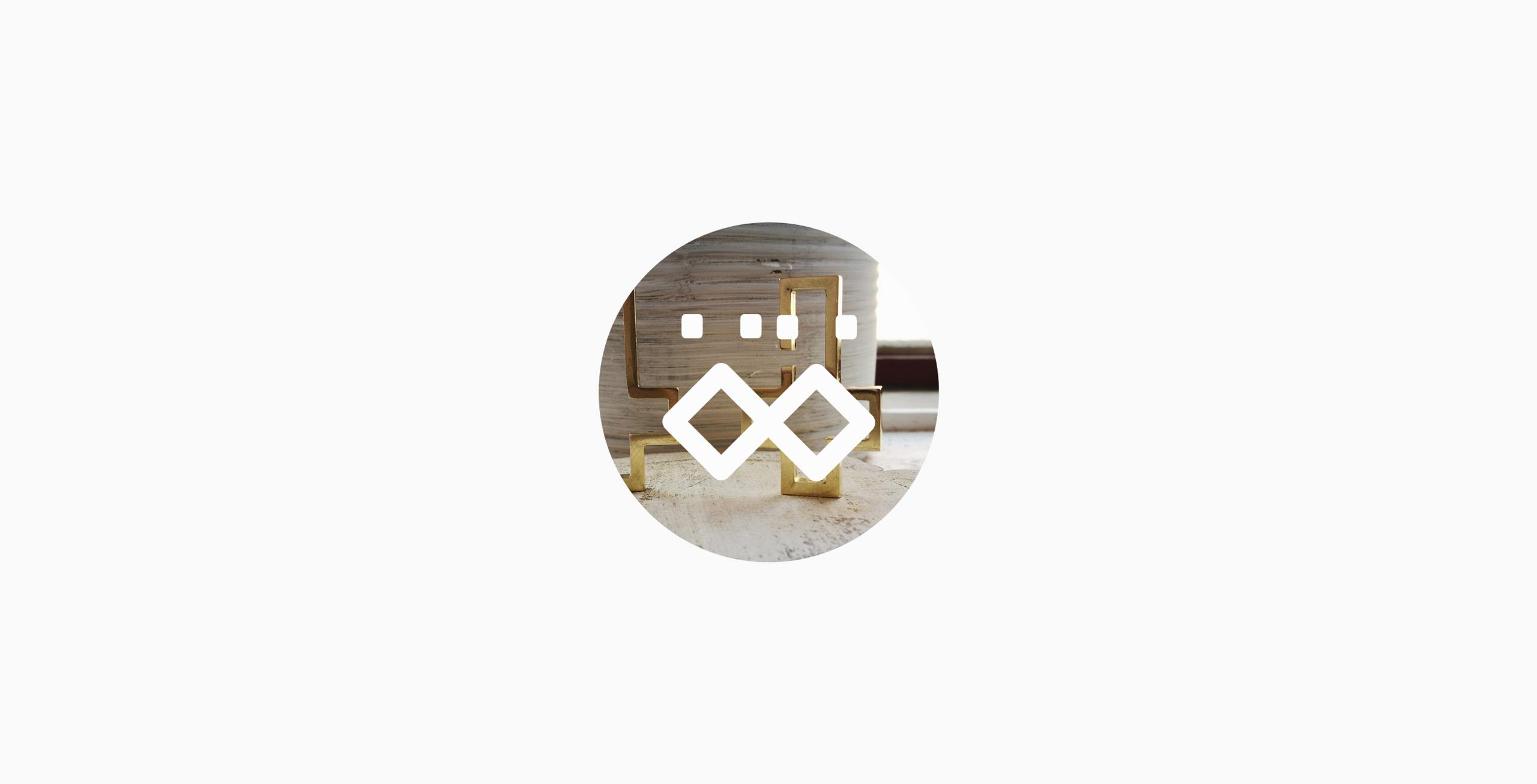 diseño de logotipo de jojo jewels