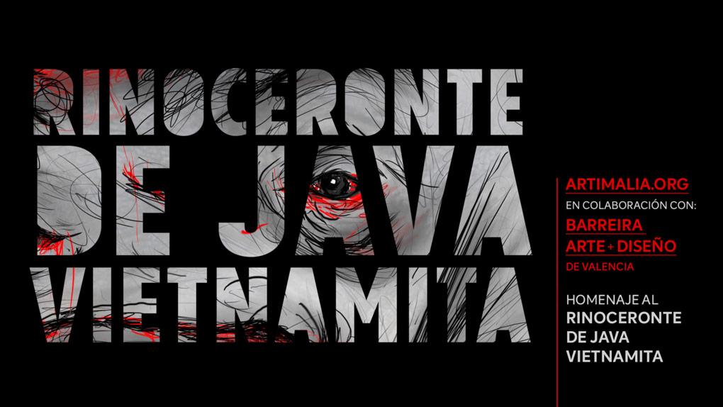 diseño de cartel para charla en Barreira para Artimalia