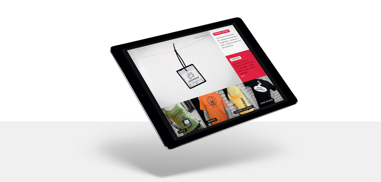 diseño de tienda online para Caravelusa