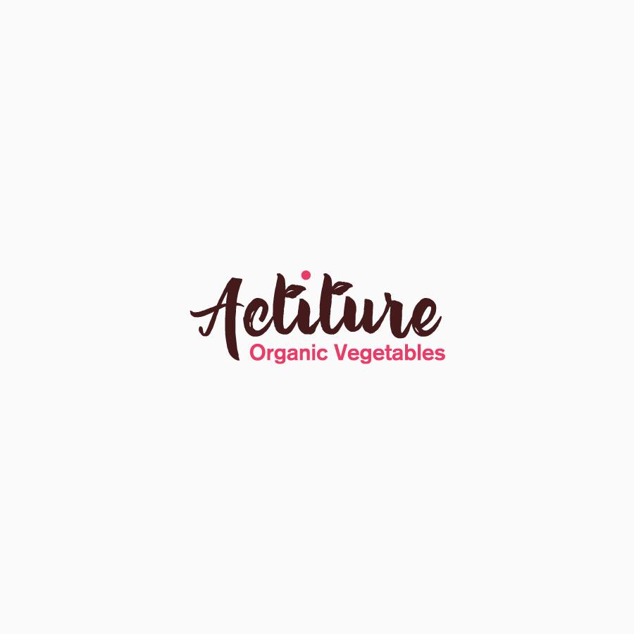 logotipo de Actiture